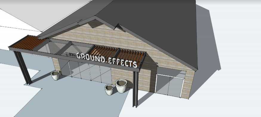 Ground Effects Remodel