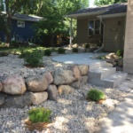 Landscape Portfolio - Ground Effects Landscaping - Sioux Center, IA